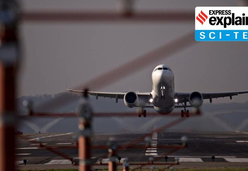 Explained: Why do aircraft run into turbulence; how can you be safe during one?
