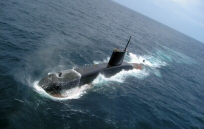 First 3 nuclear submarines to be 95% 'made in India'