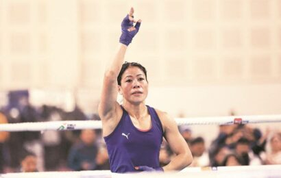 Five boxers to watch out for at Tokyo Olympics