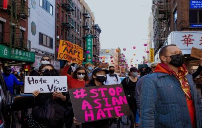 For Asian Americans wary of attacks, reopening is not an option