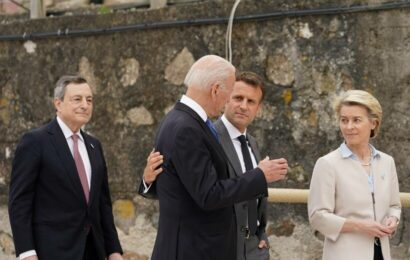 France backs India, asks G-7 to lift export curbs on vaccine materials