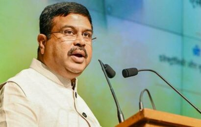Govt seeks 'affordable' price, production cut phase-out from OPEC