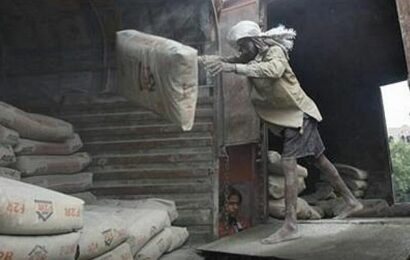 High Covid toll sounds death knell for cement industry