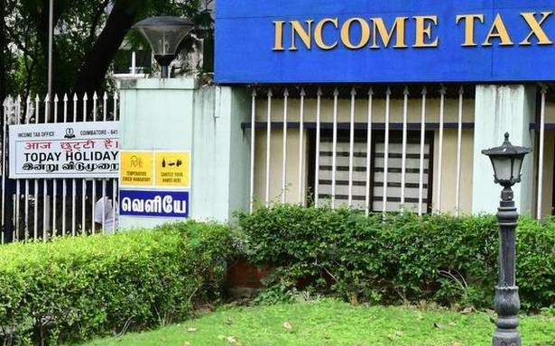 I-T dept allows manual filing of tax forms for foreign remittance as new e-filing portal continues to face glitches