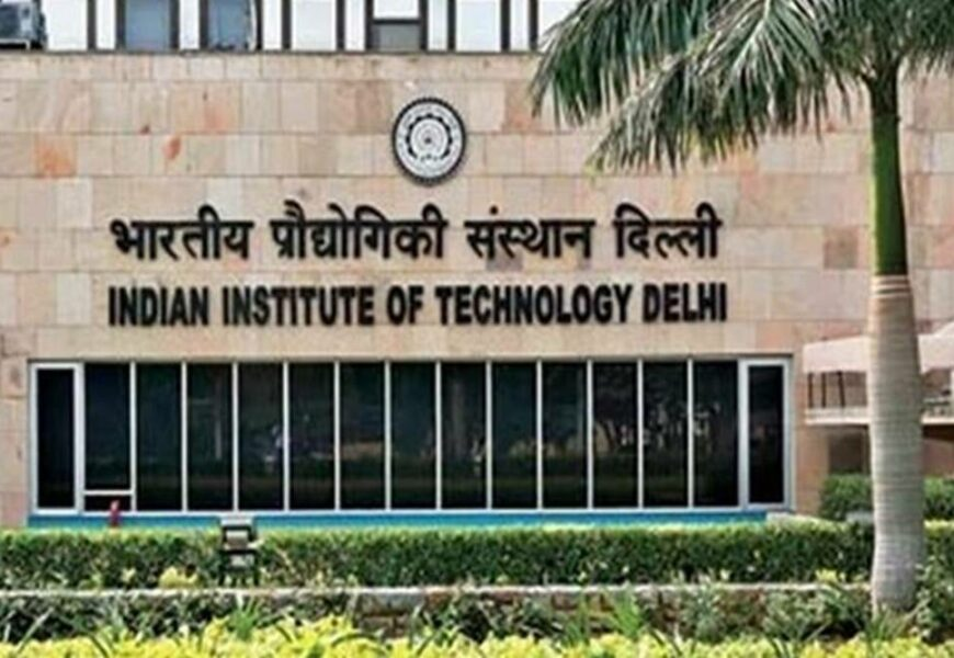 IIT-Delhi to offer new MTech course in electric mobility from this year