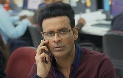 I'm waiting for The Family Man season 3 script to come to me: Manoj Bajpayee