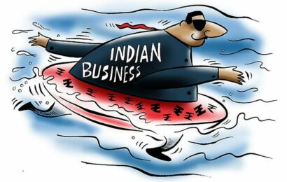 India Inc earns 72% of revenue from the domestic market: Morgan Stanley