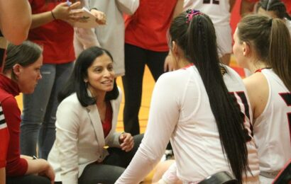 India-born Sacha Santimano named Head Coach of Bowdoin Women's Basketball