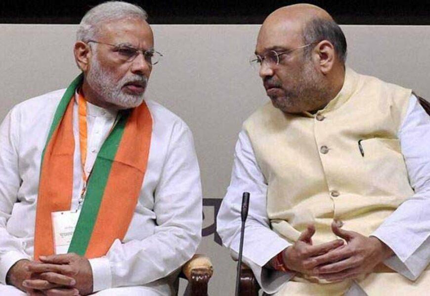 India under PM Modi successfully fought Covid-19 battle: Shah