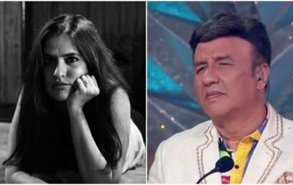 Indian Idol: Sona Mohapatra says 'trash loves trash,' after user points out Anu Malik is back on the show