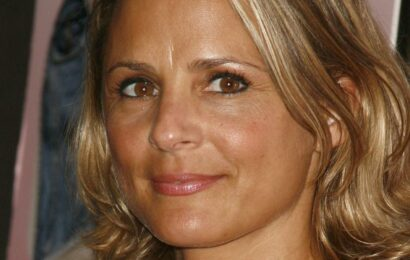 Inside Amy Sedaris' Relationship With Actor Paul Dinello