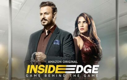 Inside Edge 3 to release soon, makers promise 'more cricket, drama and entertainment'