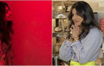 Inside Priyanka Chopra's restaurant Sona: 'A part of my heart in the heart of New York City'