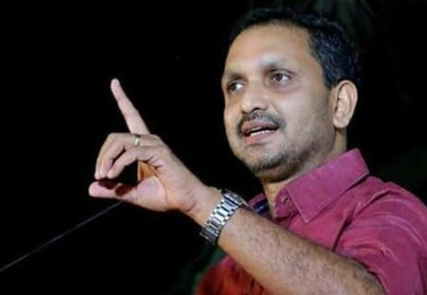 Its Kerala unit under hawala cloud, BJP seeks report from 'independent' panel
