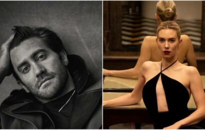 Jake Gyllenhaal, Vanessa Kirby come together for survival thriller Suddenly