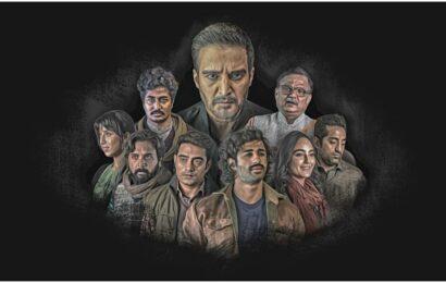 Jimmy Sheirgill, Namit Das to star in Netflix series Choona