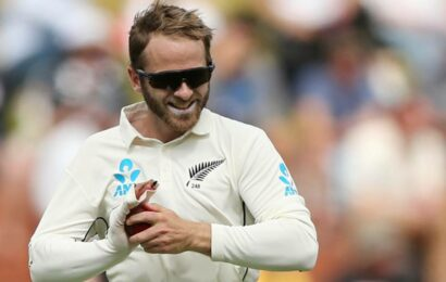 Kane Williamson available to lead New Zealand in WTC final against India: Head coach Stead