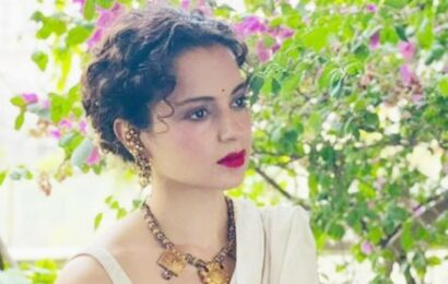 Kangana to helm Indira Gandhi movie Emergency: 'No one can direct it better than me'