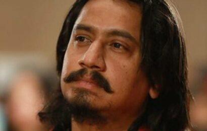Kannada actor Sanchari Vijay suffers serious injuries in road accident
