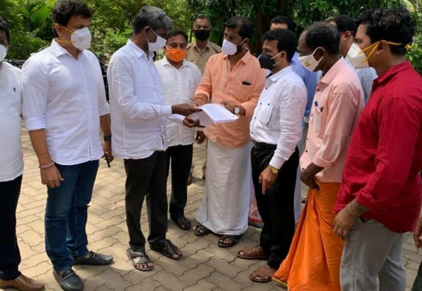 Karnataka govt shelves Covid relief to Muslim clerics after VHP's opposition