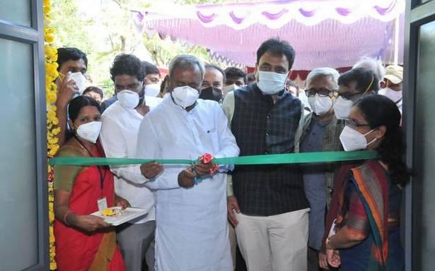 Karnataka to recruit 7,500 health personnel: Deputy CM C.N. Ashwath Narayan