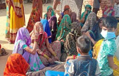 Key accused in May 28 Aligarh hooch case nabbed