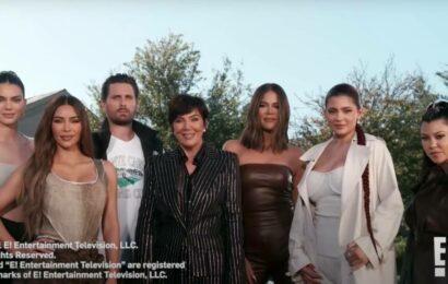 Kim Kardashian has no regrets as Keeping Up with the Kardashians comes to an end