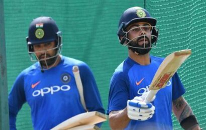Lack of match-practice may hurt even world-class players like Virat and Rohit, says Vengsarkar
