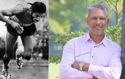 Last few days has shown us what he really meant to the whole country: Jeev Milkha Singh