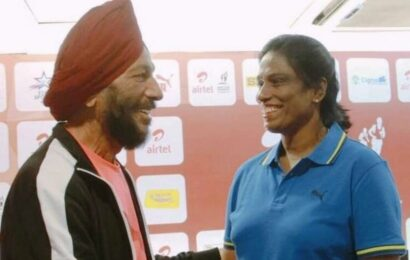 Learnings from Milkha: With a friendly word and sagely advice, Flying Sikh helped other stars fulfil their potential