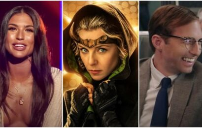 Loki Episode 3, Too Hot to Handle Season 2, Batman The Long Halloween Part I: What to watch on June 23