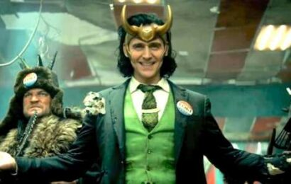 Loki & Lupin, Skater Girl & Sunflower: OTT Watch