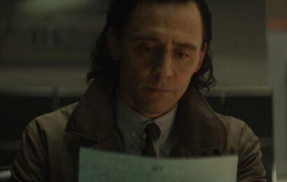 Loki episode 2 recap: The God of Mischief you don't know