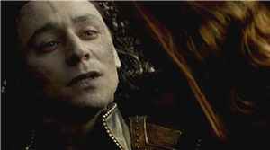 Loki was not meant to survive Thor: The Dark World, but there was a 'strange, unanimous' resistance to his death