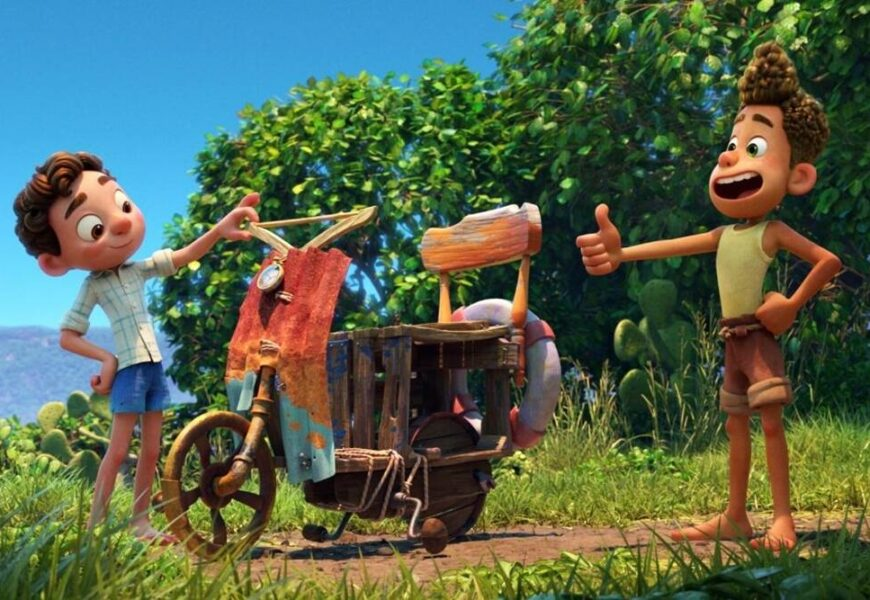 Luca movie review: Pixar's latest is an emotional story about friendship and acceptance