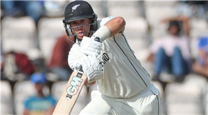 Luteru 'Ross' Taylor ends 21 years of heartache for New Zealand