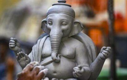 Maharashtra notifies protocol for public Ganesh Chaturthi festivities