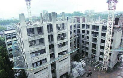 Maharashtra urban development department issues changes in DCR rules