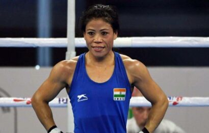 Manipur govt announces Rs. 1.2 crore to athletes who win gold in Tokyo Olympics