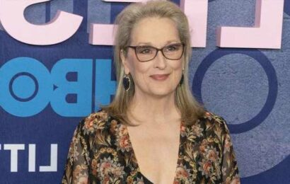 Meryl Streep Done With Method Acting After 'Devil Wears Prada'