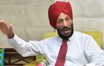 Milkha Singh passes away due to Covid-19 complications; PM Modi says 'we have lost a colossal sportsperson'