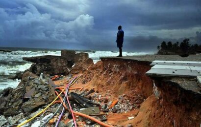 NGO Coastal Watch calls for urgent and sustainable measures for coastal conservation in Kerala's capital district