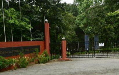 NLSIU reserves 25 % seats for students from Karnataka