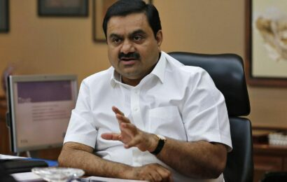 NSDL statement prevents a $500-million sell-off in Adani group stock