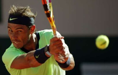 Nadal pulls out of Wimbledon and Tokyo Olympics to prolong career