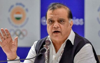 Need to overcome unfair protocols to succeed in Tokyo: Narinder Batra
