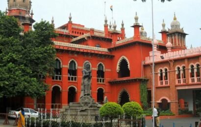 New IT Rules breach law and  gag free speech: 13 key news media firms move Madras HC