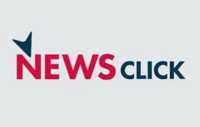 No coercive action against Newsclick and its editor till July 5, ED told