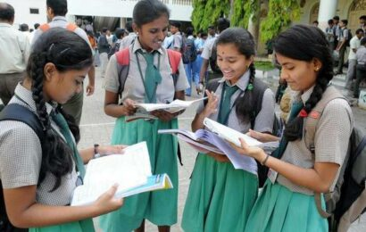 No syllabus cut for State board students this year