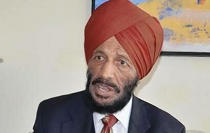 Obituary | Milkha Singh, name synonymous with running to survive and succeed, has moved to a better world